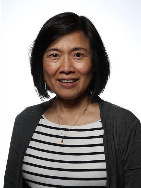 Yu-Hua Tseng PhD of Joslin Diabetes Center