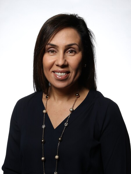 Diana Sherifali PhD, RN, CDE of McMaster University