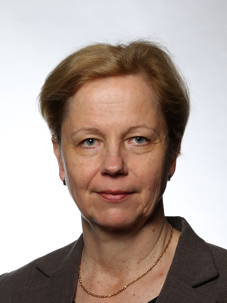 Tiinamaija Tuomi MD, PhD of Helsinki University Hospital