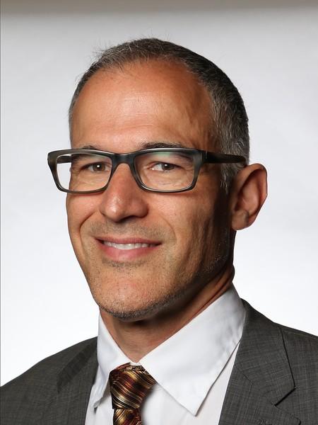 Bruce Perkins MD, MPH of University of Toronto