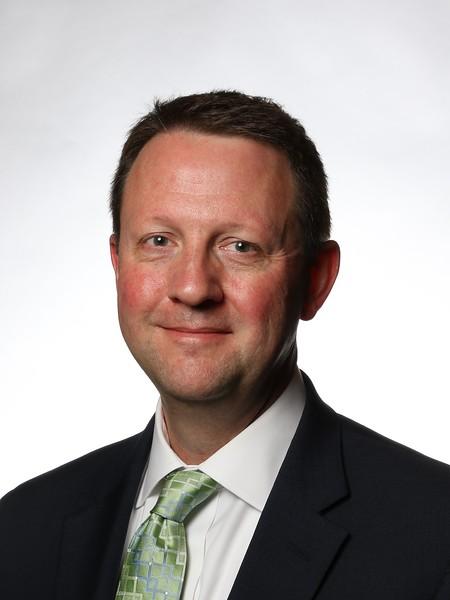 Kieren Mather MD of Indiana University School of Medicine