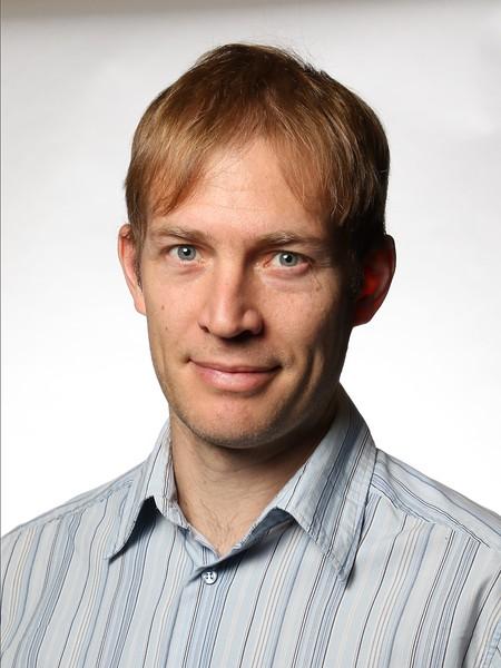 Cedric Asensio PhD of University of Denver