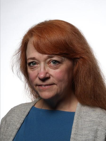 Melissa Alderfer PhD of Nemours Children's Health System
