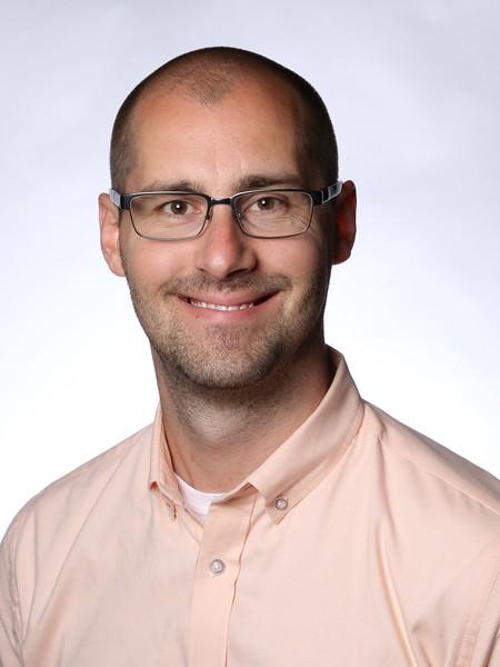 Christopher Reissaus PhD of Indiana University School of Medicine