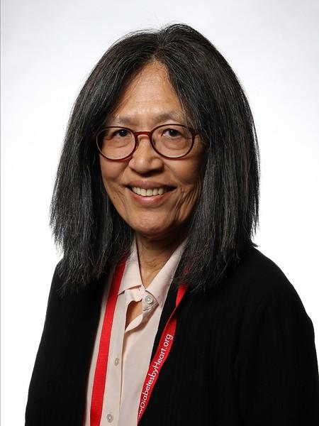 Hei Sook Sul PhD of University of California, Berkeley