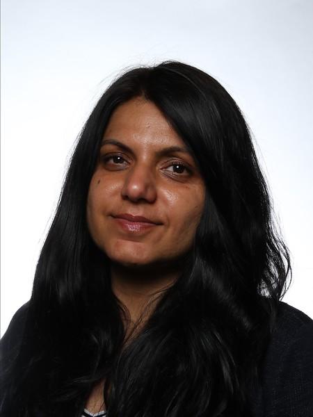Sangeeta Dhawan PhD of City of Hope