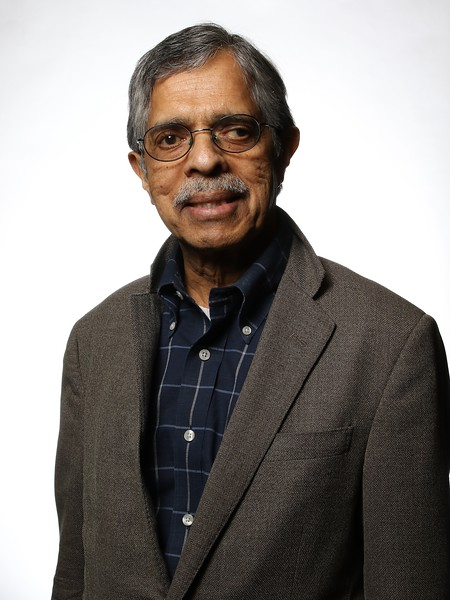 K. Sreekumaran Nair MD, PhD of Mayo Clinic