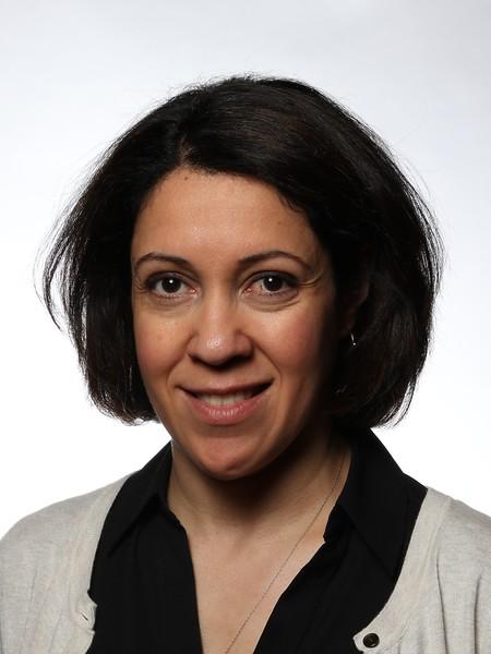 Heba Ismail MB, BCh of Indiana University