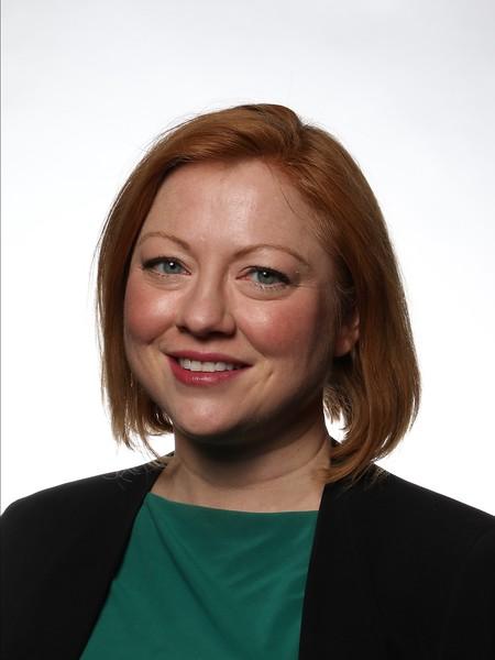 Katie Allen MPH of America's Health Insurance Plans