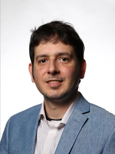 Thiago Batista PhD of Joslin Diabetes Center