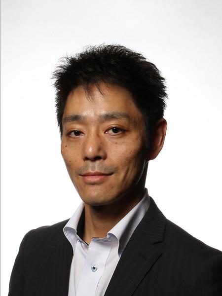 Yujiro Ina Doctor of Aso Iizuka Hospital