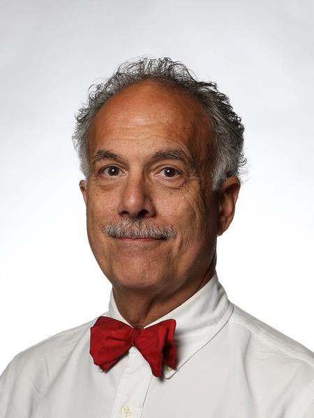 Joseph Aloi MD of Wake Forest University School of Medicine