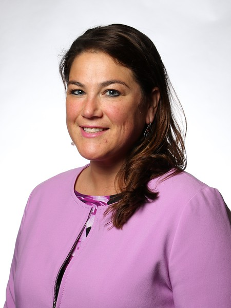 Jennifer LeBlanc BSN, RN, CDE of Joslin Diabetes Center