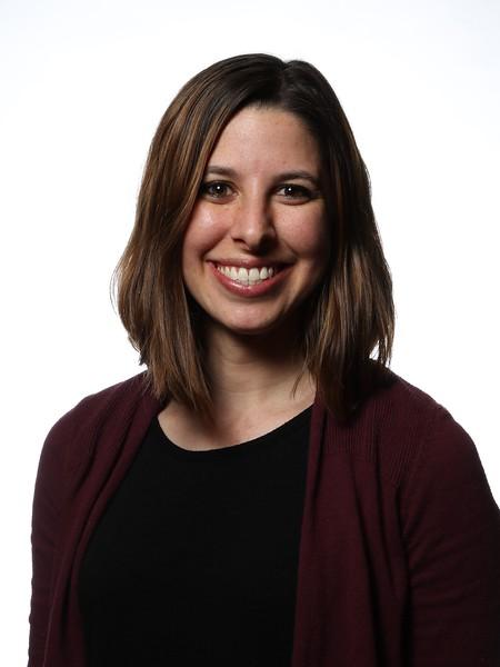 Arwen Marker MA of University of Kansas