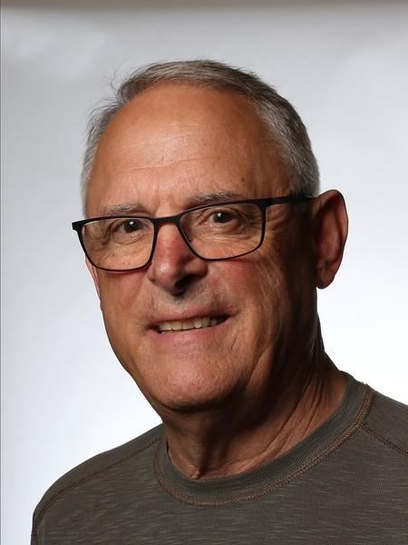 John Cambier PhD of University of Colorado Denver
