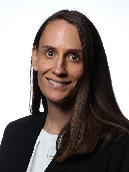 Courtney Peterson PhD of University of Alabama at Birmingham