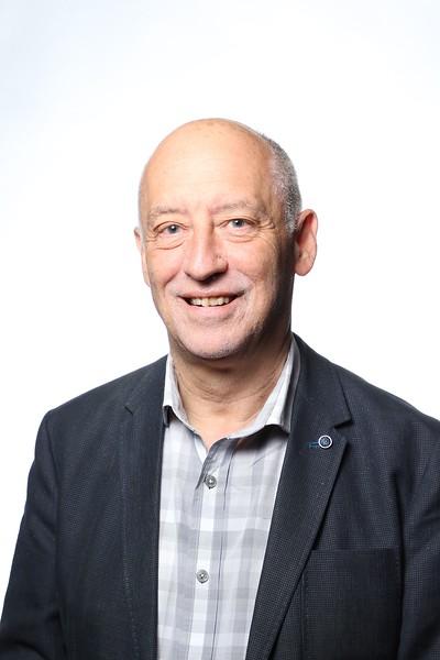 Mark Cooper MBBS, PhD of Monash University