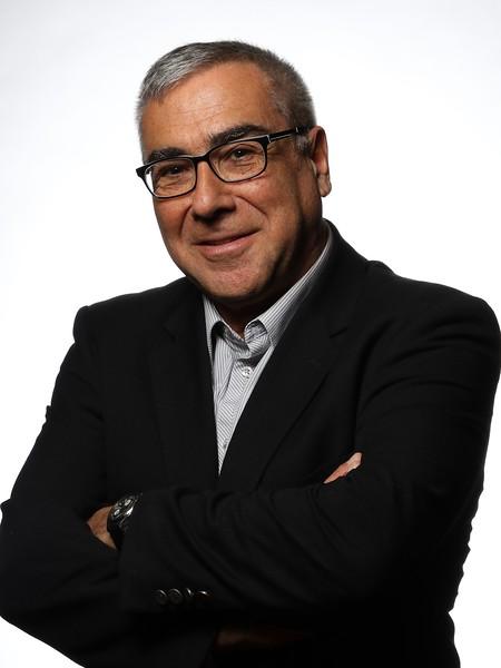 Samy Suissa PhD of McGill University