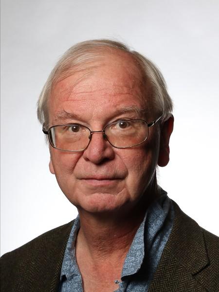 David Serreze PhD of The Jackson Laboratory