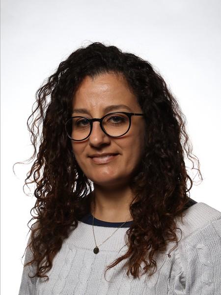 Mara Suleiman MS of University of Pisa