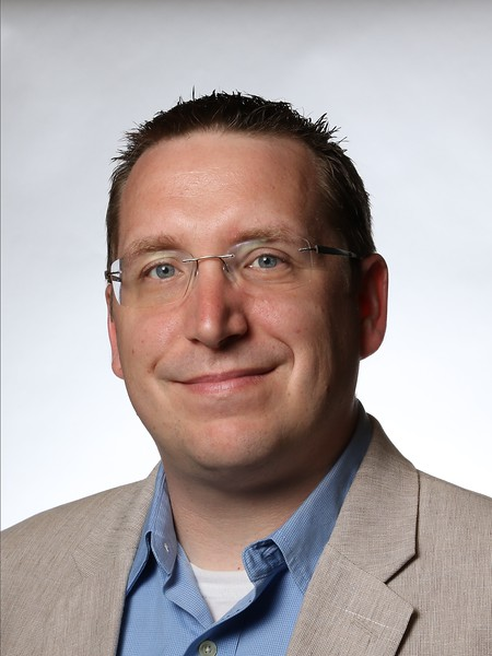 Jonathan Flak PhD of University of Michigan