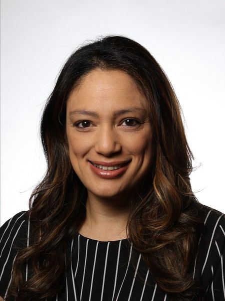 Kristin Alvarez PharmD, BCPS of Parkland Health and Hospital System