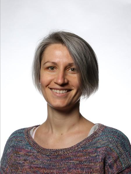 Vira Kravets PhD of University of Colorado, Anschutz