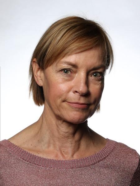 Kitt Petersen MD of Yale University School of Medicine