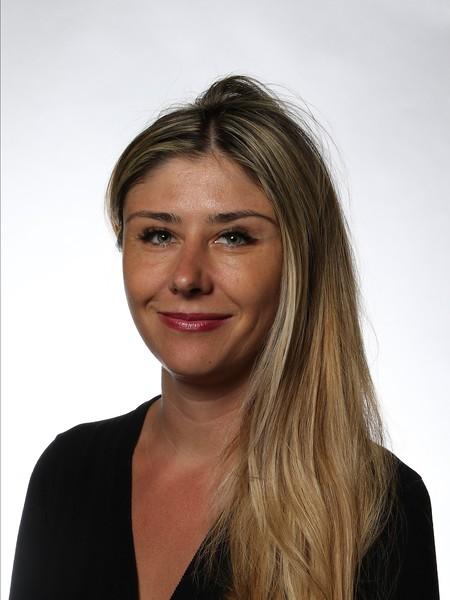 Jenna Jewell PhD of University of Texas Southwestern Medical Center