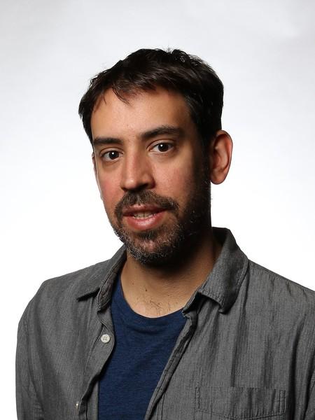 Alberto Bartolome PhD of Columbia University