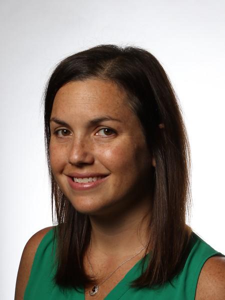 Jessica Pierce PhD of Nemours Children's Hospital