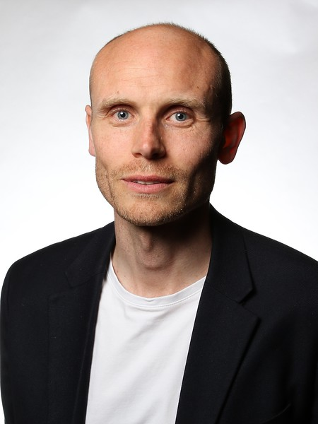 Thomas Dejgaard MD, PhD of Steno Diabetes Center Copenhagen