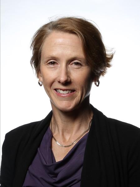 Diane Fingar PhD of University of Michigan Medical School