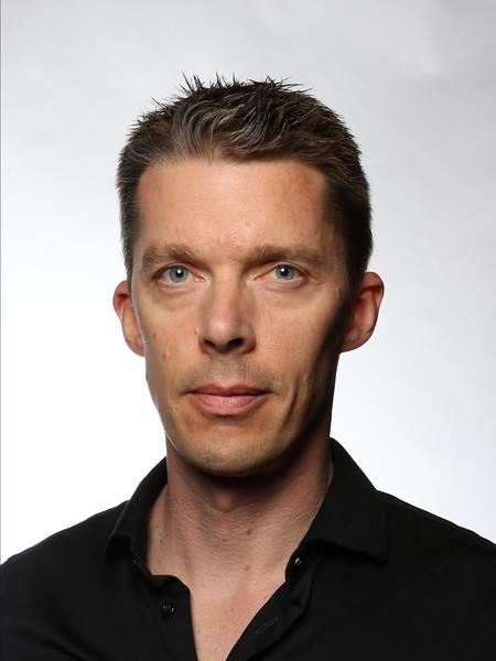Mark Ibberson PhD of Swiss Institute of Bioinformatics