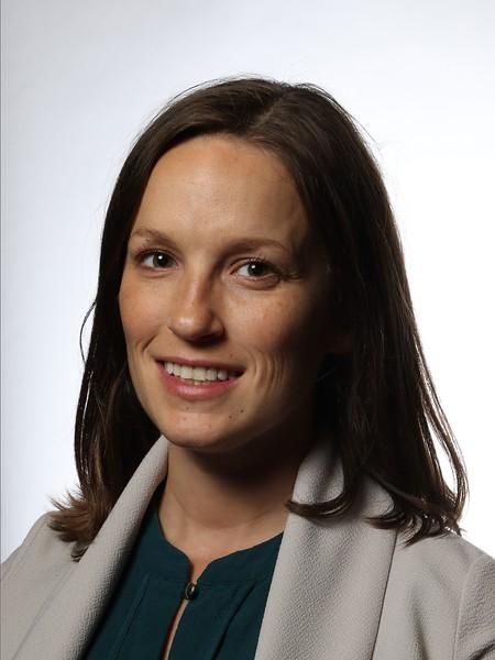 Heather Denroche PhD of University of British Columbia