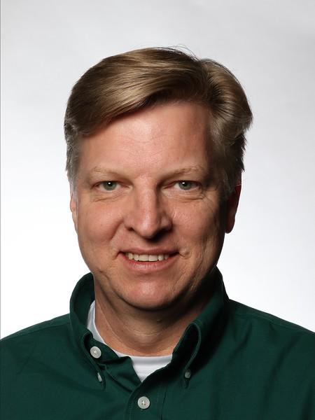 Erick Spears PhD of Vanderbilt University Medical Center