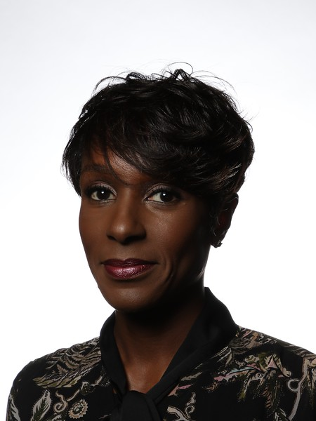 Crystal Murray Holmes DPM, CWSP of University of Michigan Health System