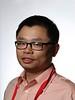 Risheng Ye PhD of Texas Tech University Health Sciences Center Paul L. Foster School of Medicine