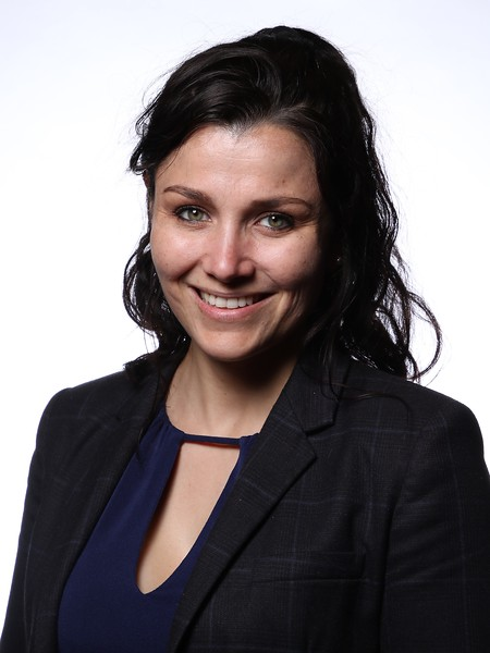 Amelie Bonnefond PhD of French National Center for Scientific Research
