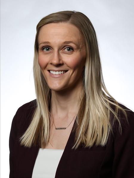 Jenna Gillen PhD of University of Toronto