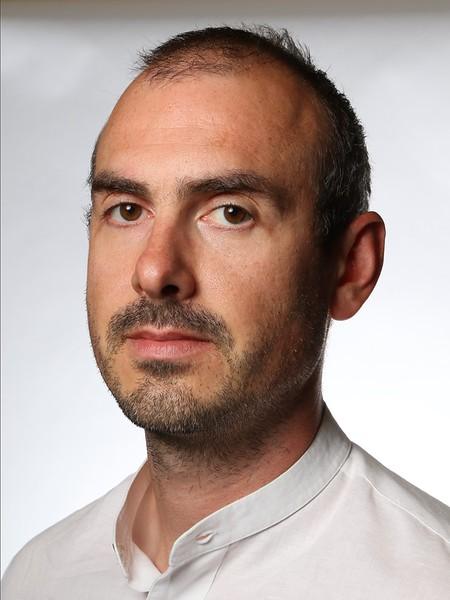 Jakob Knudsen MD of Aarhus University