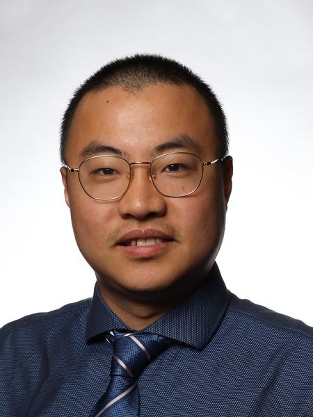Yun Shen MD, PhD of Pennington Biomedical Research Center