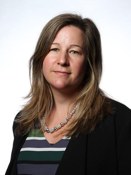 Courtney Lias PhD of U.S. Food and Drug Administration
