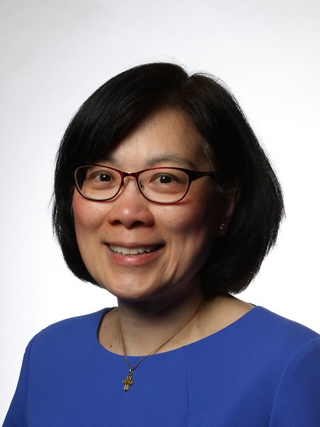 Jennifer Lim MD of University of Illinois