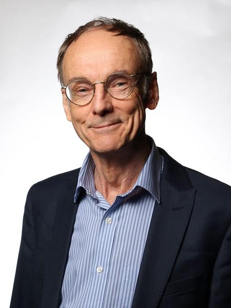 Roy Taylor MD of Newcastle University