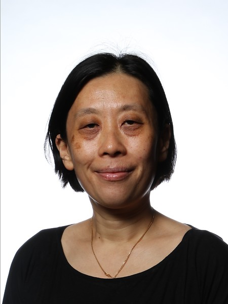 Tricia Tan BSc, MB ChB, FRCP, PhD, FRCPath of Imperial College London