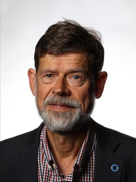 Ragnar Hanas PhD of Sahlgrenska Academy
