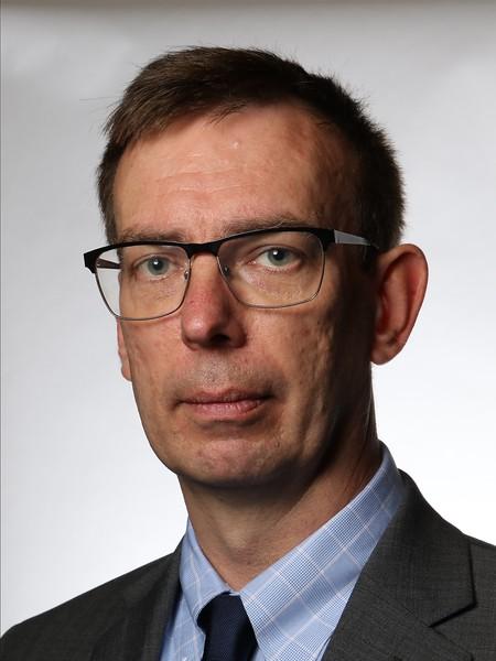Magnus Londahl Dr. of Sk?ne University Hospital