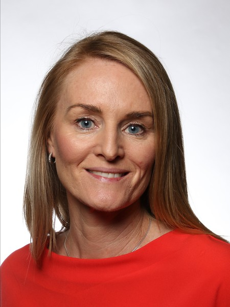 Leanne Redman PhD, FTOS of Pennington Biomedical Research Center