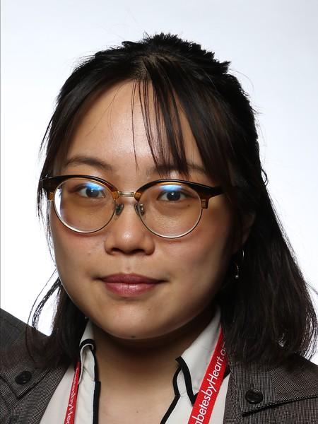 Yinnan Zheng . of Harvard University
